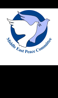 Middle East Peace Committee Logo Image